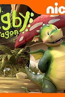 Digby Dragon  - Digby Dragon