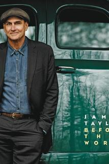 There We Were: The Recording of James Taylor's Before This World