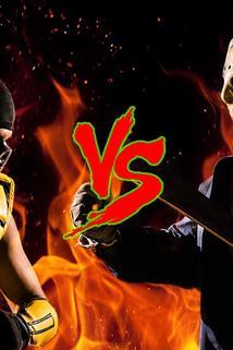 Scorpion vs. Jason