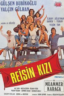 Reisin Kizi