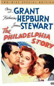 Příběh z Filadelfie  - The Philadelphia Story