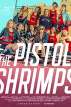 Plakát k filmu: The Pistol Shrimps