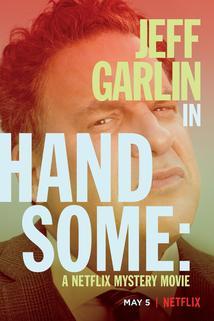 Handsome  - Handsome: A Netflix Mystery Movie