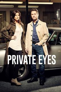 Private Eyes - Now You See Her  - Now You See Her