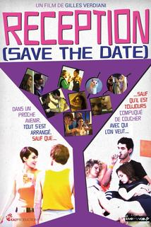 Réception (Save the date)