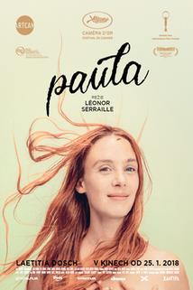 Plakát k filmu: Paula