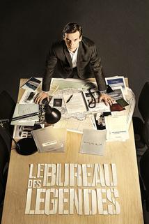 Le Bureau des Légendes - S01E01  - S01E01