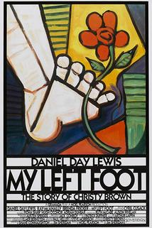 Moje levá noha  - My Left Foot: The Story of Christy Brown