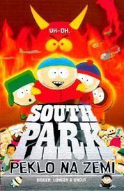 South Park: Peklo na zemi  - South Park: Bigger, Longer & Uncut