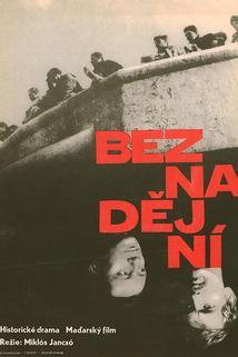 Plakát k filmu: Beznadějní