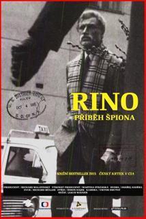 Plakát k filmu: RINO - Příběh Špiona