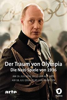 1936: Nacistický olympijský sen