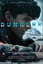 Plakát k filmu: Dunkerk: Trailer
