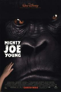Velký Joe  - Mighty Joe Young