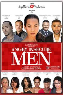 Angry Insecure Men 2 ()