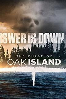 The Curse of Oak Island - Seven Must Dye