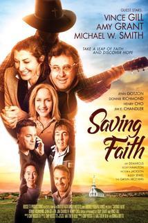 Saving Faith  - Saving Faith
