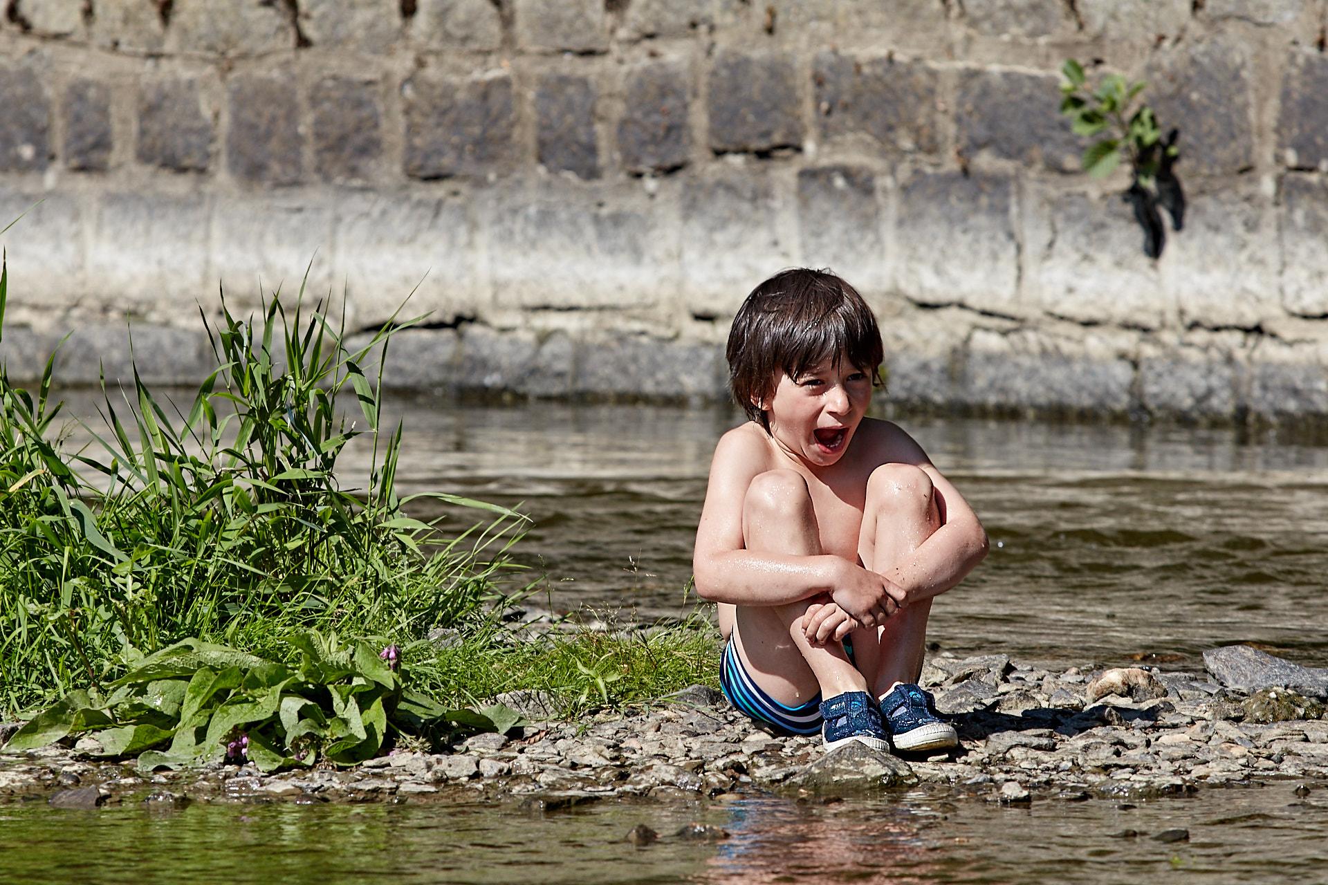 Špunti na vodě