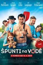 Plakát k filmu: Špunti na vodě