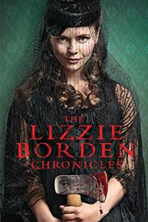 The Lizzie Borden Chronicles - Patron of the Arts  - Patron of the Arts