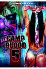 Camp Blood 5 (2016)