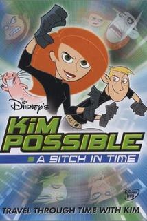 Kim Possible: Problém s časem