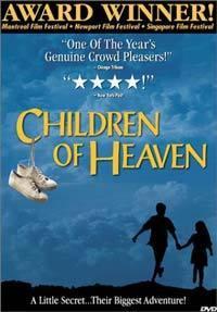 Božské děti  - Bacheha-Ye aseman