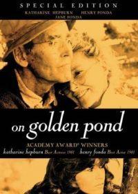 Na zlatém jezeře  - On Golden Pond
