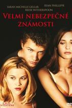 Plakát k filmu: Velmi nebezpečné známosti