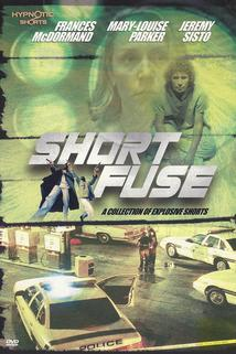 Short Fuse: A Collection of Explosive Shorts  - Short Fuse: A Collection of Explosive Shorts