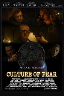 Culture of Fear  - Culture of Fear