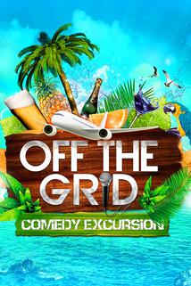 Off the Grid Comedy: Belize