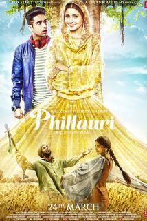 Phillauri  - Phillauri