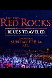 Blues Traveler: Blowing Up Moon Rocks
