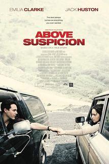 Above Suspicion  - Above Suspicion