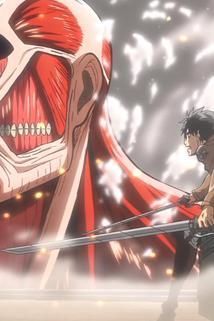 Attack on Titan - The Night of the Closing Ceremony - Humanity's Comeback 2  - Kaisan Shiki no Yoru - Jinrui no Saiki 2