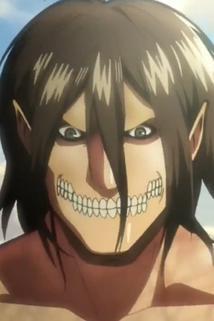 Attack on Titan - Shinzô no kodô ga kikoeru -torosuto-ku kôbôsen 4-  - Shinzô no kodô ga kikoeru -torosuto-ku kôbôsen 4-