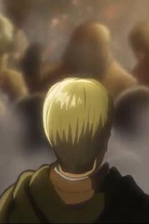 Attack on Titan - Erwin Smith: The 57th Expedition Beyond the Walls, Part 4