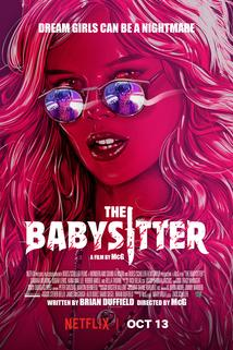 The Babysitter  - The Babysitter