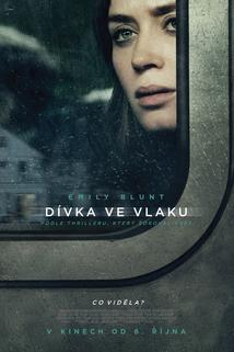 Dívka ve vlaku  - Girl on the Train, The