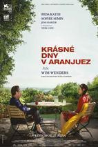 Plakát k filmu: Krásné dny v Aranjuez