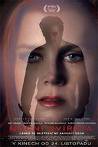 Plakát k filmu: Noční zvířata