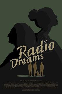 Plakát k filmu: Radio Dreams