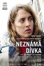 Plakát k filmu: Neznámá dívka