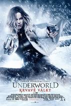 Plakát k filmu: Underworld: Krvavé války