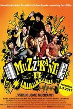 Plakát k filmu: Muzzikanti