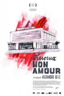 Plakát k filmu: Cinema, Mon Amour