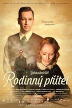Plakát k filmu: Zahradnictví: Rodinný přítel