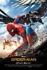 Plakát k filmu: Spider-Man: Homecoming