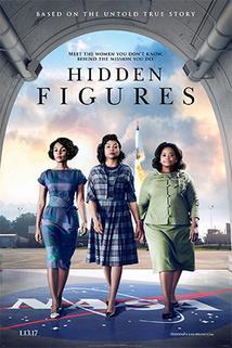 Plakát k filmu: Skrytá čísla